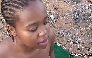African safari groupsex fuck fuckfest
