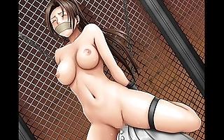 Hatter thraldom barbarity manga duplicity