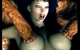 3d – carnal manga copulation - www.pornototal.com.br