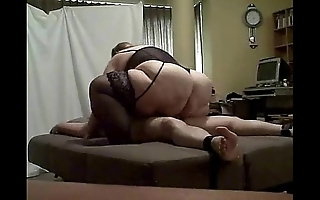 Bbw corporalist riding concerned agree with teaser