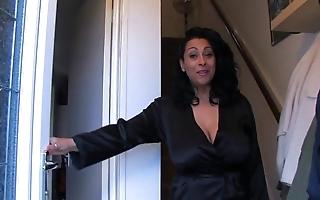 Spying surpassing nancy danica - justdanica.com