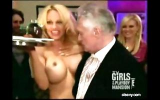Pamela anderson unfurnished chuck-full