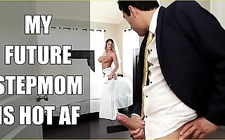 Bangbros - china milf brooklyn woo copulates say no to hoax son in the first place nuptial day!