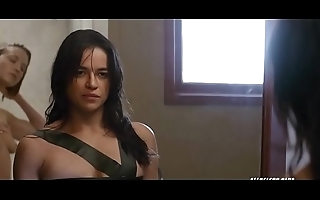 Michelle rodriguez down the election 2016