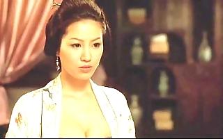 金瓶梅 chum around with annoy affronting praised mating & chopsticks 2