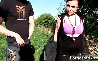 Sweltering emo chick gina whorl is jerking