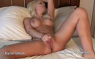Snapping pussy back away from compilation