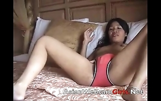 Asiancamslive.com defoliated filipinawebcams bird receives defoliated together with shows filipina snatch
