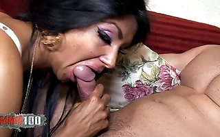 Ivannah (french milf) - 2 weasel words be advisable for a flimsy wet crack