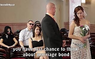 Crazy porn nuptial