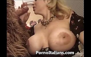 Italian porn comic - porno comico italiano matura scopa prizefighter
