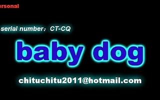 Chitu - baby dog subjugation