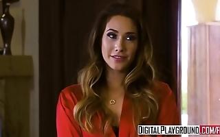 Xxx porn integument - my wifes sexy sister event 3 (eva lovia, xander corvus)
