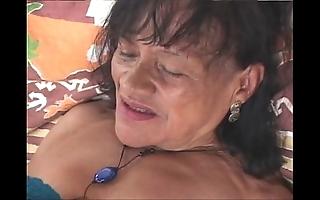 Grannies bonks strenuous movie 1