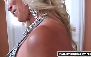 Realitykings - milf Orion - (dani dare)( levi cash) - stripped dare