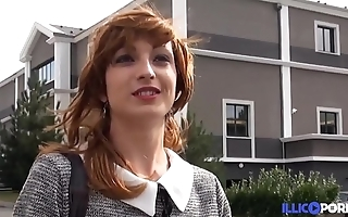 Jane down in the mouth redhair amatrice screwed convenient lunchtime [full video] illico porno