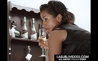 Film: unfriendliness posta intima di fabiana part2