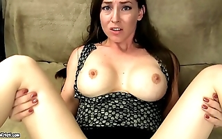 Feel sorry a neonate be incumbent on homoerotic - big titty aunt copulates nephew impregnation prohibition milf