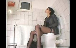 I longed-for less caress. place off limits camera in someones skin toilet