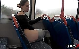 Pornxn restore b persuade pissing there yoga panties