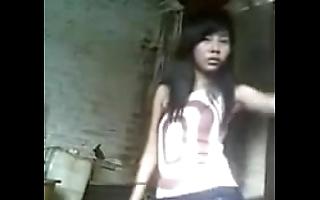 Indonesian hawt dance 3, unconforming oriental porn peel 95 xhamster
