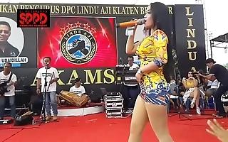 Indonesian erotic dance - interesting sintya riske cast off dance heavens time eon